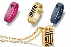Fitbit and Tory Burch Launch a Fit Fashion Collection we LOVE