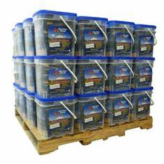 Food Storage   Get The Right Amount of Food Storage #planpreppak