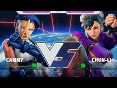 Canada Cup 2016 SFV 5v5 International ft Infiltration,Poongko,XYZZY,Nuki...