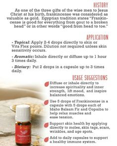 ISSUU - Sacred Essence Essential Oil Starter Guide by Oil Revolution Designs Frankincense Essential Oil Uses, Young Essential Oils, Essential Oils Guide, Thieves Essential Oil, Valor Essential Oil Uses, Frankincense Essential Oil Benefits, Purification Essential Oil, Valor Young Living, Young Living Panaway