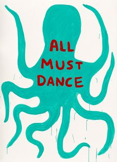 David Shrigley: my art doesn't need explanation – it is what it is