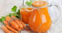 ŠTA SVE LIJEČI SOK OD MRKVE: Samo jedna čašica dnevno u stanju je da spriječi ove bolesti!