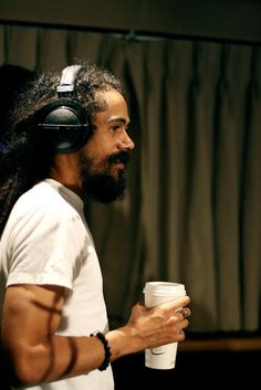 Damian Marley, just  be with ME! i promise ill take good care of you!
