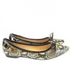Sapatilha Snake 0201