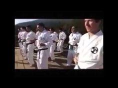 心身館 . Shinshinkan - Gerardo Cantore Sensei - Kancho (Judan - Hanshi)