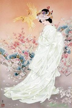 Art Asiatique serie 2