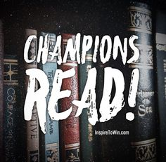 Leaders Read! What books are you reading?