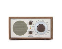 Tivoli Audio Model One M1CLA AM / FM Table Radio, Classic...