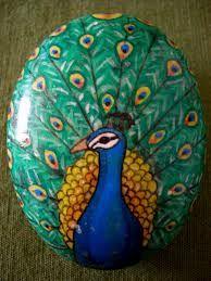 piedras pintadas a mano - Buscar con Google