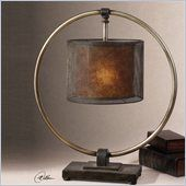 Shop Uttermost - Mondovi - Table Lamp by Uttermost at Furniture Sale Prices from our Table Lamps Department or compare by SKU 26568-1 online at OneWay Furniture.