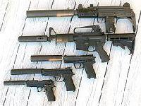 Além d'Arena: Mortes por armas de fogo no Brasil e as perguntas ...