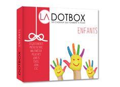 La DOTBOX Enfants http://www.ladotbox.com/coffret-cadeau-enfants/12-coffret-cadeau-pour-les-enfants.html