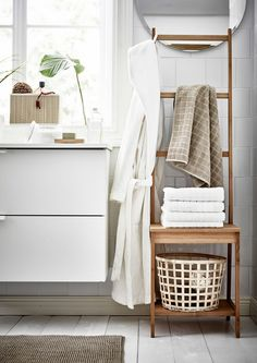 Etagere Salle De Bain IKEA Selection Des Meilleures Solutions Rangement Disponibles En Vente Ce Moment
