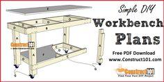 Planter Box Plans – Build it in an Hour! – Planter Box Plans – Build it in an Hour!