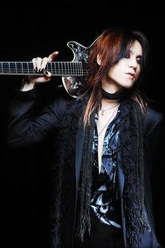 X Japan - Sugizo