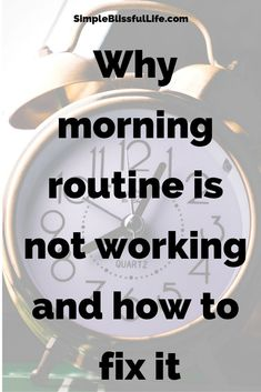 Morning routines are quintessential for a good start of the day. But what if routines don't work in your family? How to survive morning madness mindfully. Life Happens, Shit Happens, Overcoming Depression, Feeling Frustrated, How To Improve Relationship, Morning Routines, Passive Aggressive, Life Inspiration, Best Self