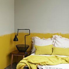 slaapkamer-dip-dye