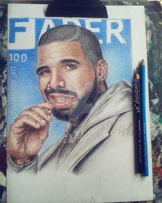 Finale: Drake by Peehjr.deviantart.com on @DeviantArt