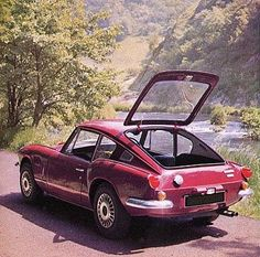 Triumph GT6 Classic Cars British, British Sports Cars, Classic Sports Cars, Classic Trucks, Triumph Car, Triumph Motor, Car Pics, Car Pictures, Dream Cars