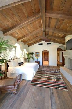 8 Best And Amazing Spanish Style Bedroom Furniture Design Ideas on Home Inteior Ideas 4870 Spanish Style Homes, Spanish House, Spanish Colonial, Spanish Style Bathrooms, Spanish Style Kitchens, Spanish Style Interiors, Spanish Revival Home, British Colonial Style, Style Hacienda