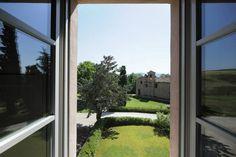 la chiesa #style #architecture #italy #design #chic #interior #italy #room #green #landscape