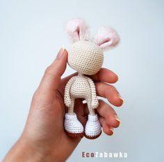 Процесс создания куколки) #eco_zabawka