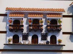 Balcones Colombianos