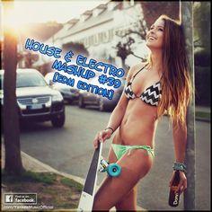 Yankee's House & Electro MashUp #39 [EDM Edition] - 2014 - http://djsmuzik.com/yankees-house-electro-mashup-39-edm-edition-2014/