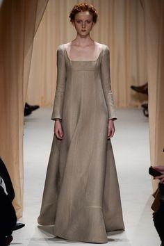 The Look: Valentino Spring 2015 Couture - Helena Bordon