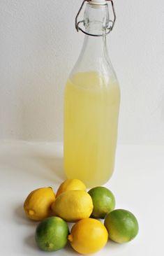 Lemonade, færdig ekstrakt, juli 2013