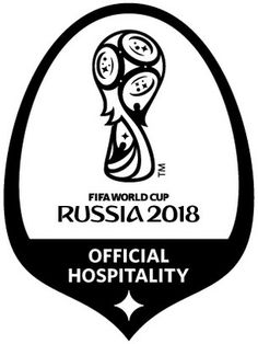 official hospitality fifa world cup logo coloring page 421f7a18b