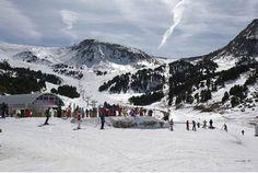 Grandvalira seguirá siendo lo más del Pirineo un año más