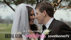 Katie + Adam - New Years Eve Wedding. Featured on three websites