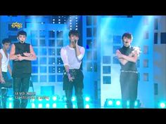 [HOT] Comeback Stage, 2PM - A.D.T.O.Y., 투피엠 - 하.니.뿐. Music core 20130518 - YouTube