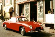 Lancia Appia Zagato (1961)