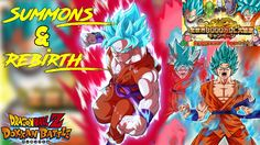 DragonBall Z Dokkan Battle Discussion SSGSS Kaioken Goku Summons And Medals