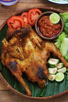 Blog resep masakan dan minuman, resep Kue, Pasta, Aneka Goreng, dan Kukus ala rumah menjadi mewah dan Mudah Asian Desserts, Asian Recipes, Ethnic Recipes, Nasi Lemak, Indonesian Cuisine, Pub Food, Thai Dishes, Malaysian Food, Food Plating