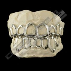 Keep it simple and fresh but blinding with our solid Sterling silver open face grillz! Get your grillz Now, pay Later. Open Face Grillz, Sea Glass Jewelry, Fine Jewelry, Silver Grillz, Diamond Grillz, Or Rose, Rose Gold, Sterling Silver Necklaces, Solid Gold