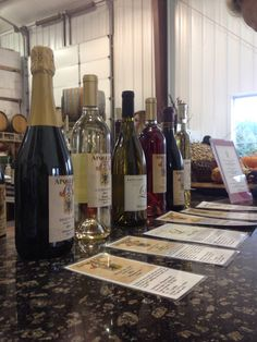 Apolloni Winery in Forest Grove, OR