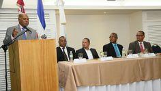 Ray Guevara afirma cultura autoritaria impede Constitución sea carta de ruta sociedad dominicana