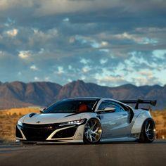 42 New Ideas For Japanese Cars Sports Acura Nsx New Luxury Cars, Small Luxury Cars, New Sports Cars, Super Sport Cars, Tuner Cars, Jdm Cars, Carros Audi, Acura Nsx, Acura Supercar