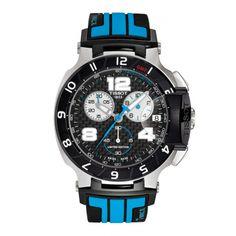 TISSOT T-RACE MOTOGP 2013 #reloj #watch