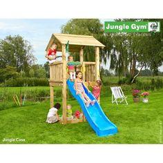 Jungle Gym - Jungle Casa Komplet
