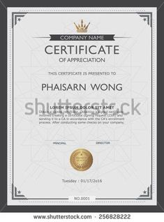 Certificate Template And Element. Royalty Free Cliparts, Vectors, And Stock Illustration. Certificate Of Merit, Certificate Of Achievement Template, Certificate Design Template, Certificate Of Appreciation, Award Certificates, Business Cards Layout, Vip Card, Visiting Card Design, Birth Records