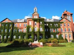 Saint Anselm College images | Manchester, NH: