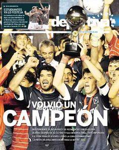 2010 Independiente de Avellaneda