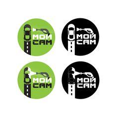 Разработка логотипа Мой Сам