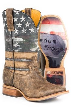 9d6a627e8e4 23 Best Tin Haul Boots images in 2016 | Western wear, Denim boots ...