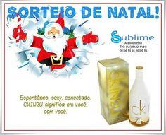 #SORTEIO Vou ganhar o perfume CKIN2U Her EDT  que a @SublimePerfumes esta sorteando!