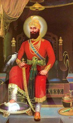 Dhan dhan shri Guru Gobind singh ji ,